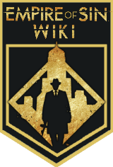 Empire of Sin Wiki